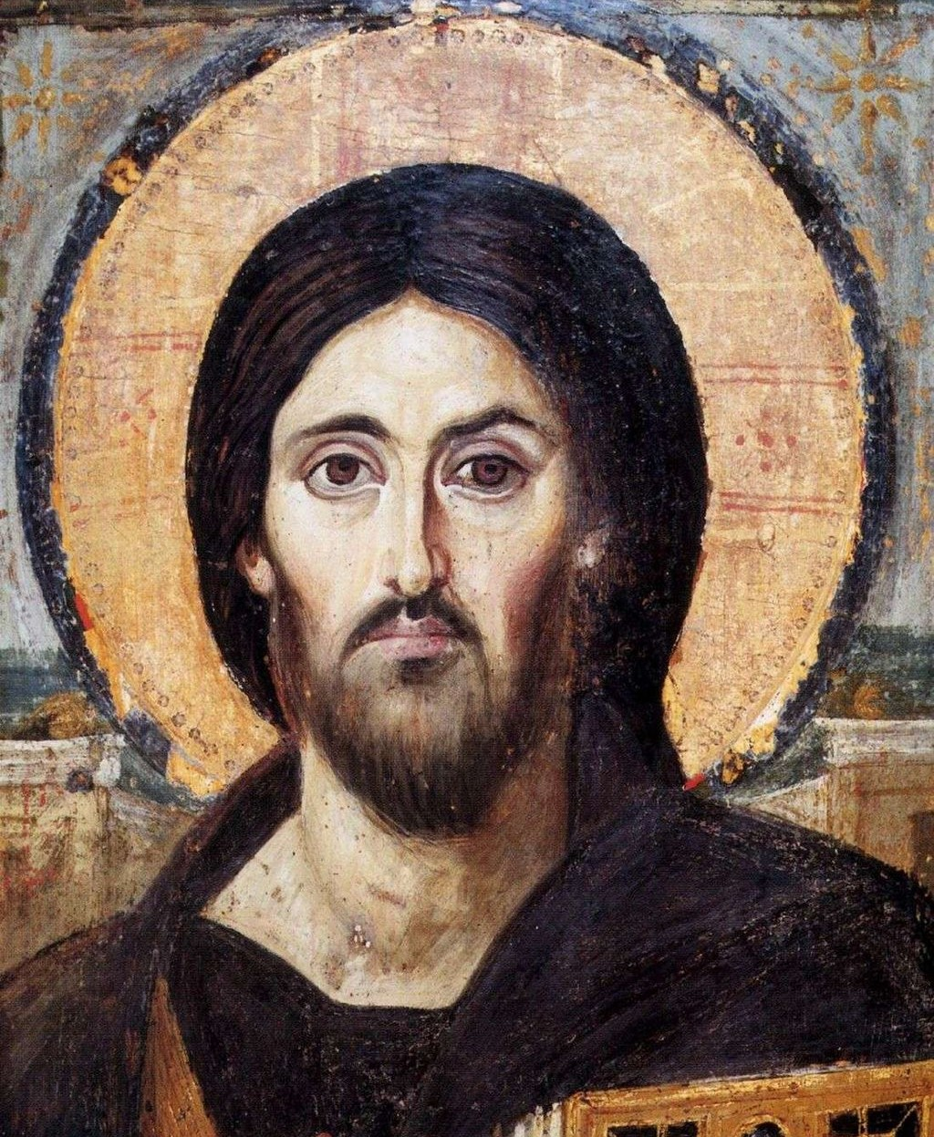 Christus Sinai kleiner